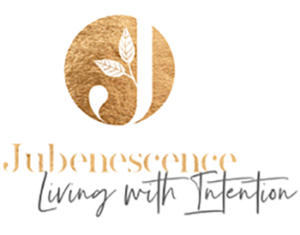 Jubenescence Logo